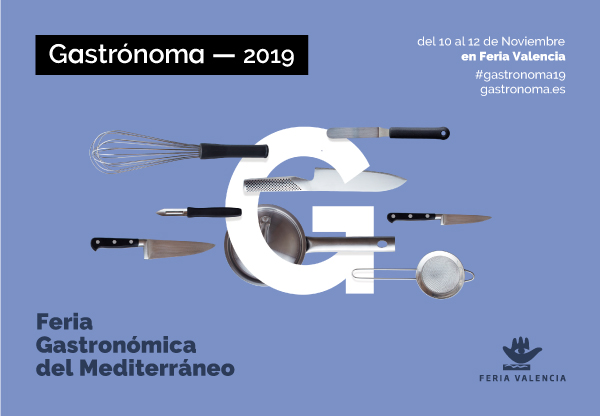 Gastrónoma 2019 - Pastas Artesanas Makarpy